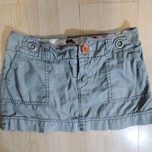 AE skirt- size 12